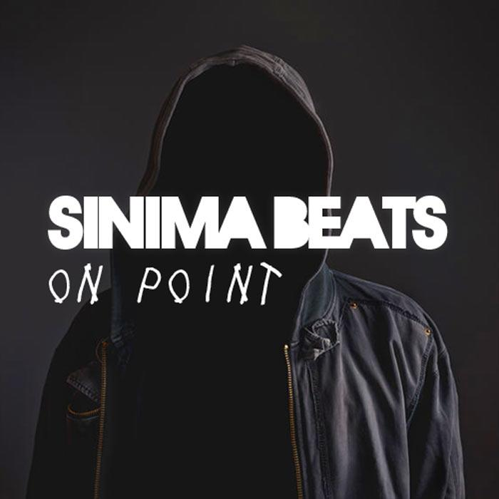 On Point Instrumental by Sinima Beats (Trap Hip Hop Rap Songwriting) Drake Style Beat Rap Music Top 40 Billboard Style Eminem