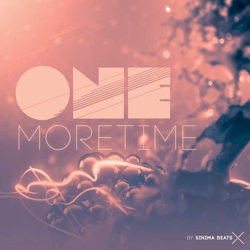 Sinima-Beats---One-More-Time (R&B Rap Instrumental Smooth)