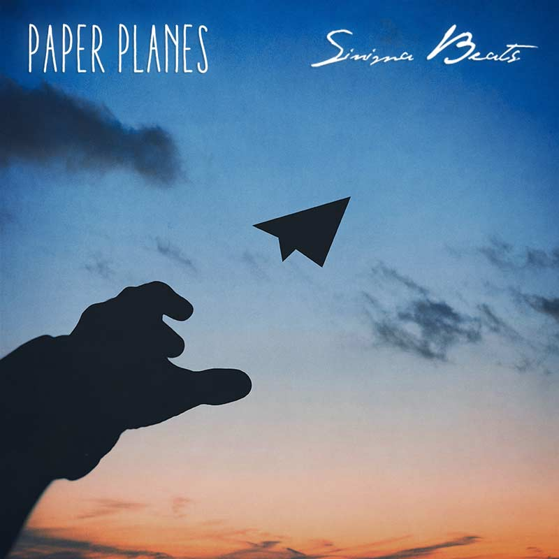 Sinima Beats - Paper Planes Instrumental (Heartfelt Club/Pop Beat) Download Rap Beats Hip Hop Music