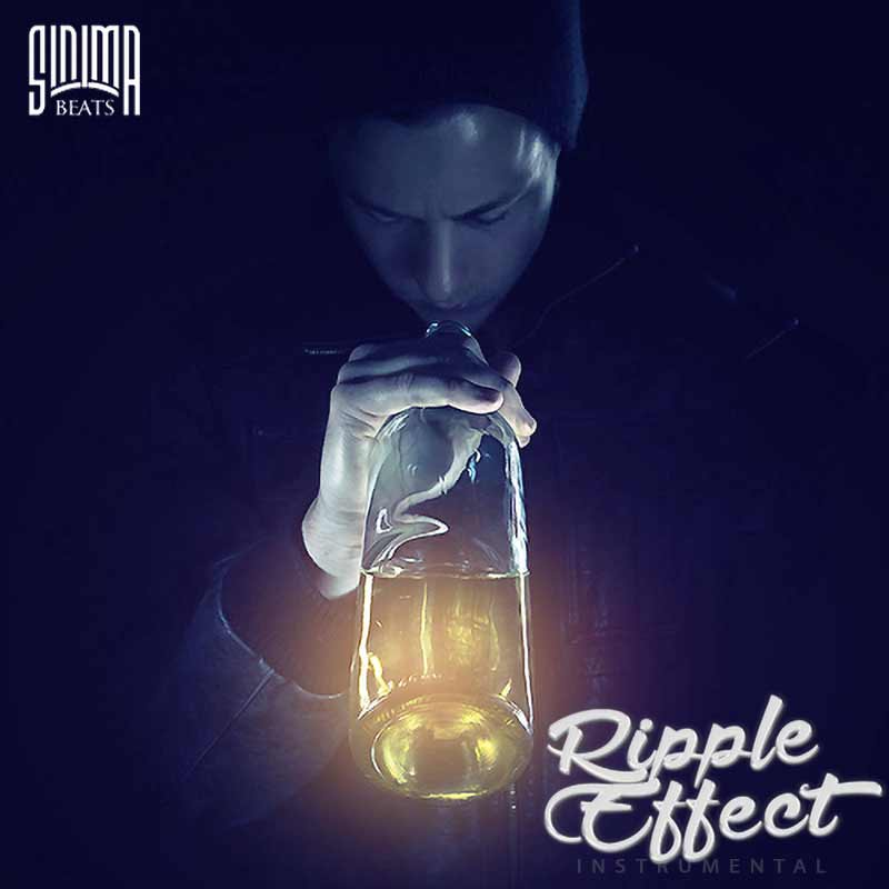 Sinima Beats - Ripple Effect Rap Instrumental