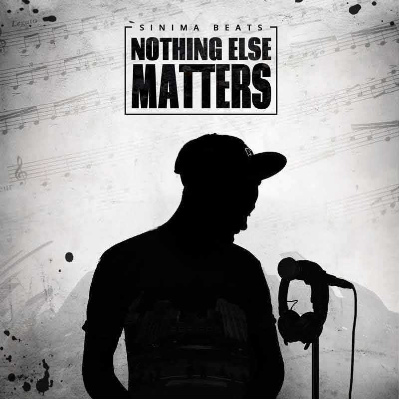 Sinima Beats - Nothing Else Matters (Jazzy Hip Hop Beat, Jay-Z, Lupe Fiasco, Classic Rap Music Beat Underground, Funk, Dr. Dre) Songwriting Recording Artist