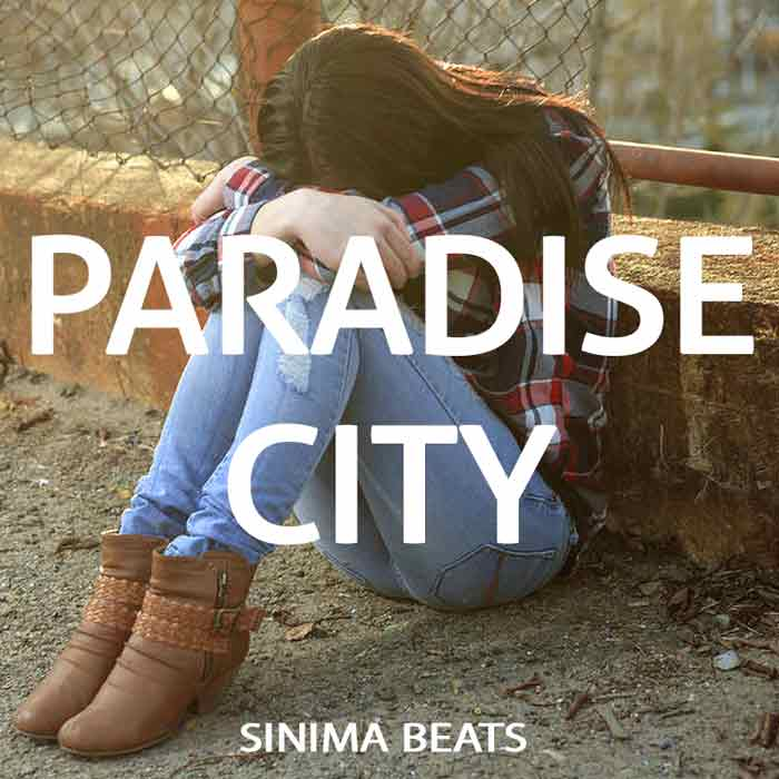 Sinima Beats - Paradise City Instrumental with Hook (Beats with Hooks Rap Beat Hip Hop Pop Urban Songwriting Songwriter Rap Rapper Rapping Freestyle Record Label)