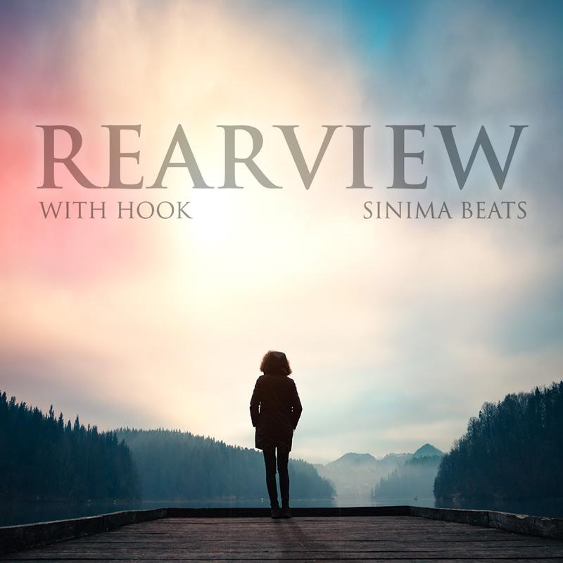 Sinima Beats - Rearview Instrumental with Hook (Smooth Pop, New Wave, Depeche Mode, Synth Rap, Hip Hop, Buy Beats, License Rap Instrumentals)