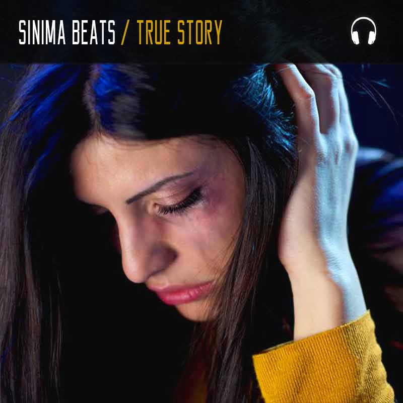 Sinima Beats - True Story Instrumental with Hook (Hip Hop Rap Classic Urban Smooth Sad Sadness Depressed Depression Song Songwriting Recording Music Artist Top 40)