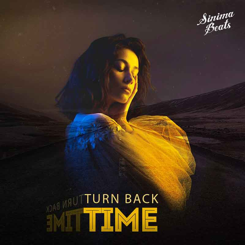 Sinima Beats - Turn Back Time Instrumental (Soundtrack OST Rap Cinematic)
