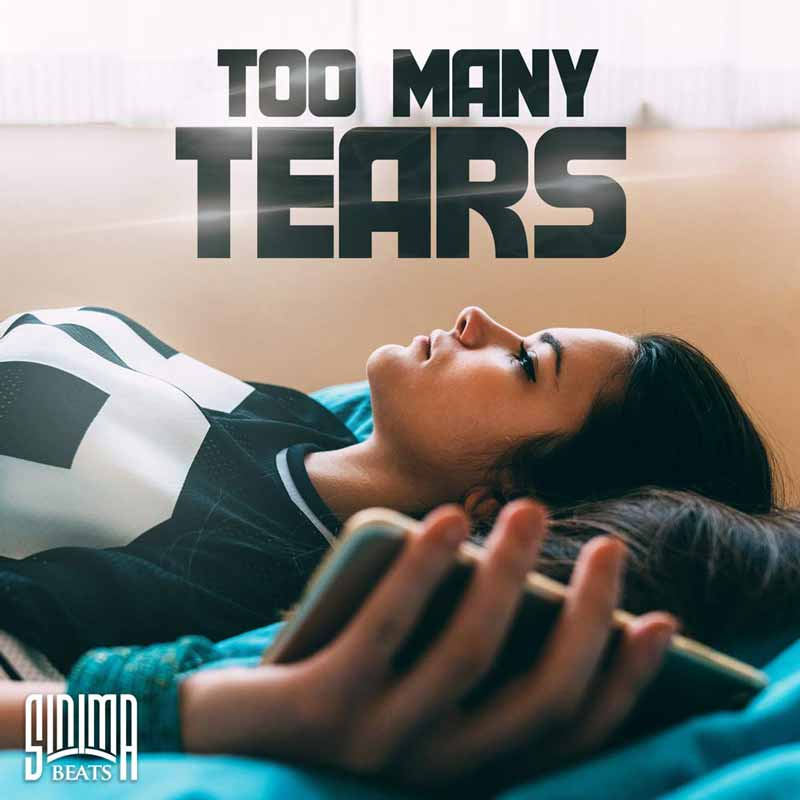 Sinima Beats - Too Many Tears Instrumental (Smooth Hip Hop)