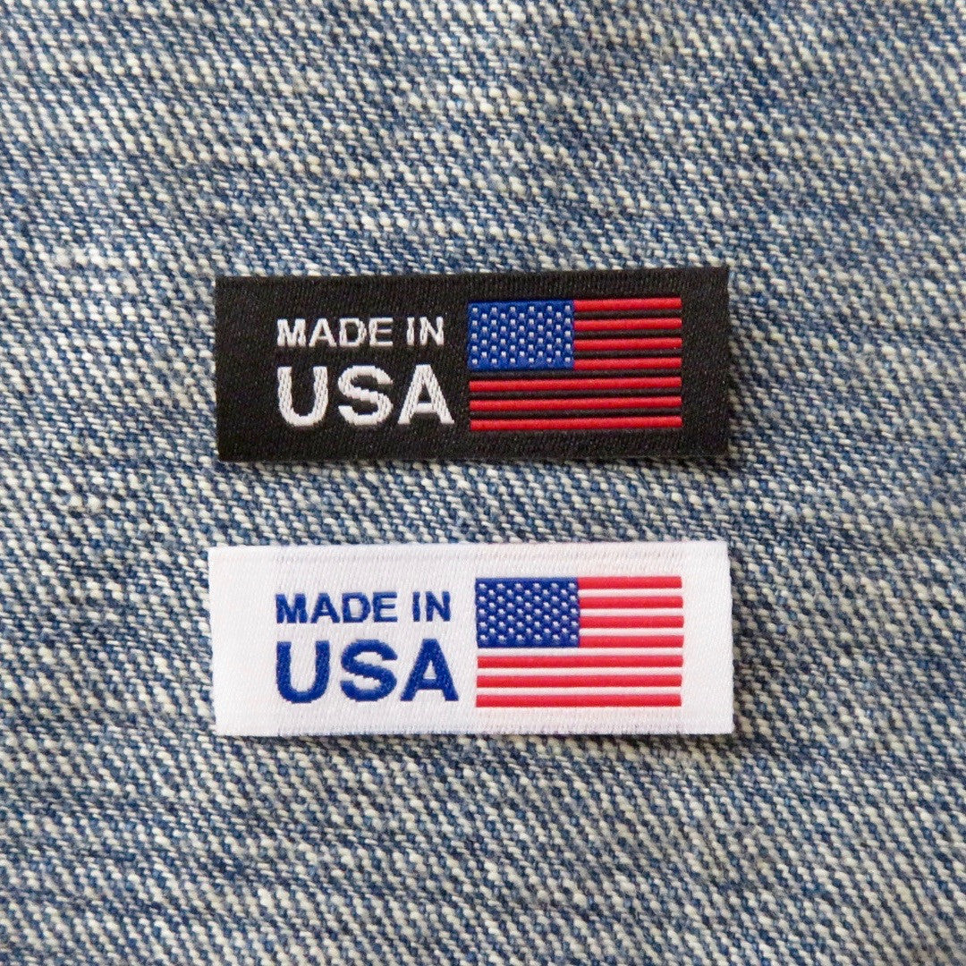 Stores that sell clothes made in america