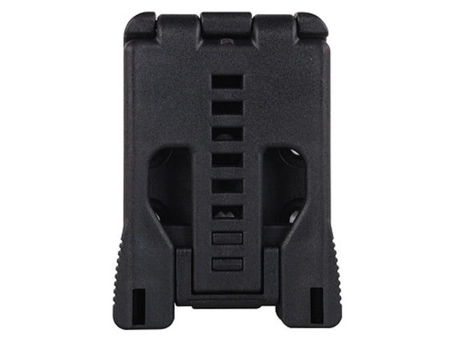 Blade-Tech Tek-Lok Belt Clip Polymer Black