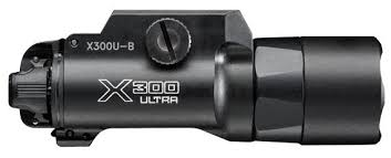 Surefire X300u Weapon Add on