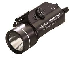 Streamlight TLR-1 Weapon Add on