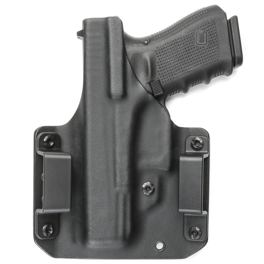 OWB Pancake Holster for Kahr PM9