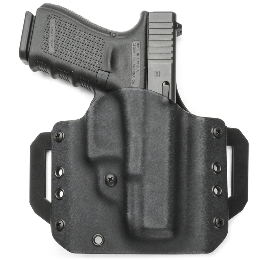OWB Pancake Holster for Glock 19/23