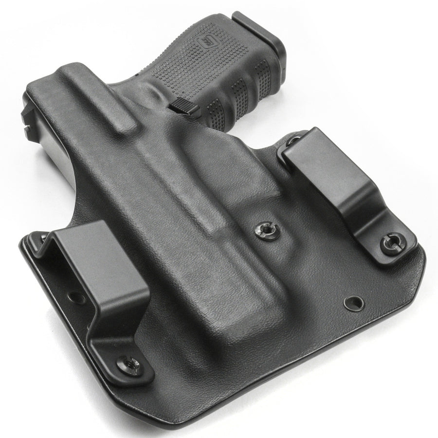 OWB Pancake Holster for Glock 42