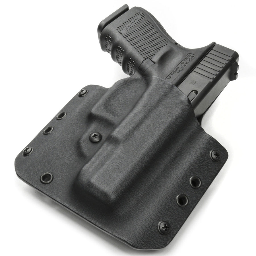 OWB Pancake Holster for Glock 26/27