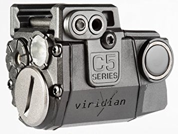Viridian C5L Weapon Add on