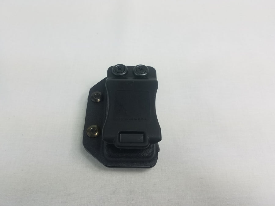 Glock 9mm/ 40 cal magazine holster