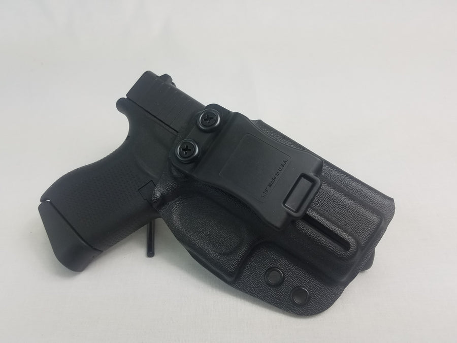 Smith & Wesson Shield 9mm IWB Quick Ship Holster