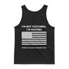 Full Metal Beard Tank top