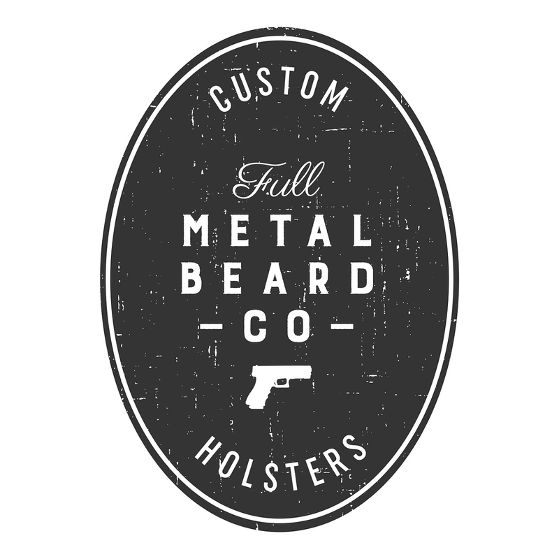Full Metal Beard Co.