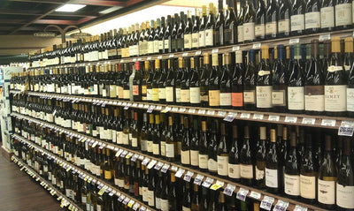 4 Tips for Choosing Good Wine in a Wine Store