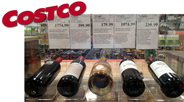 A Winemaker's Tips: I Buy Wine at Costco and You Should Too!