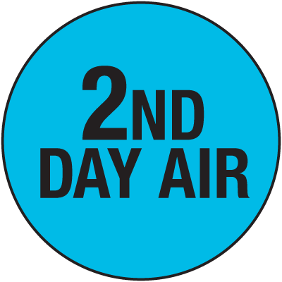 2nd Day Air