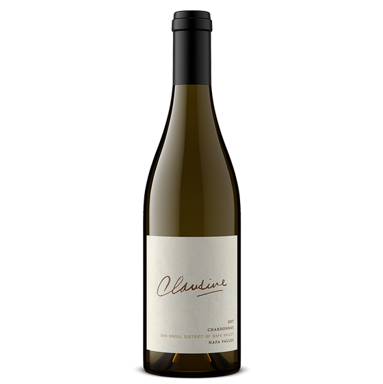 2017 Oak Knoll District Chardonnay *New Release*