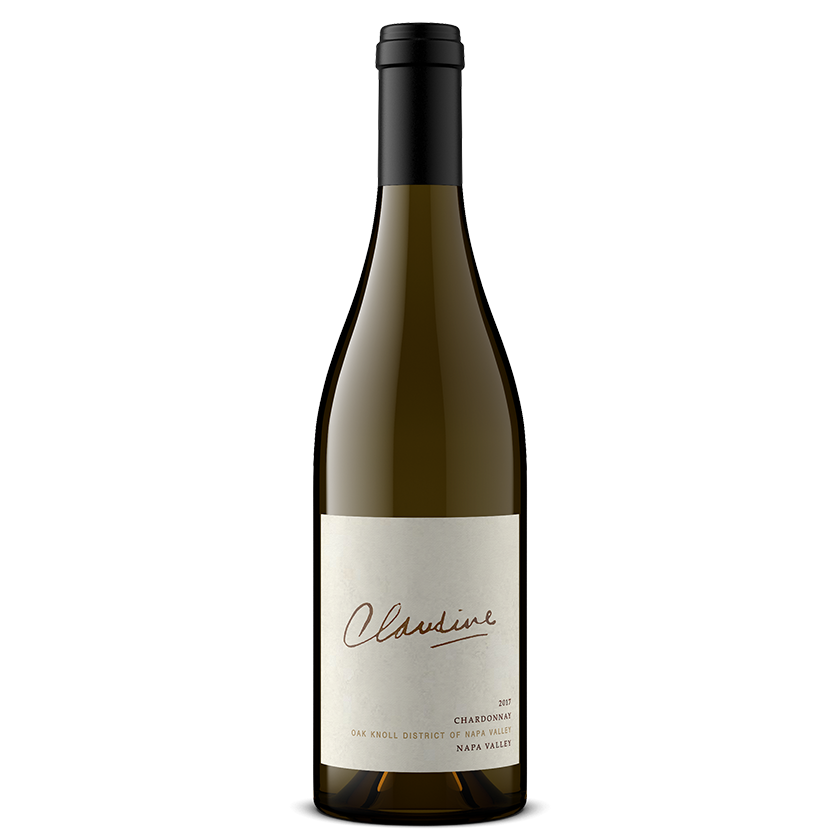 2017 Oak Knoll District Chardonnay