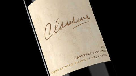 2014 Diamond Mountain Cabernet Sauvignon