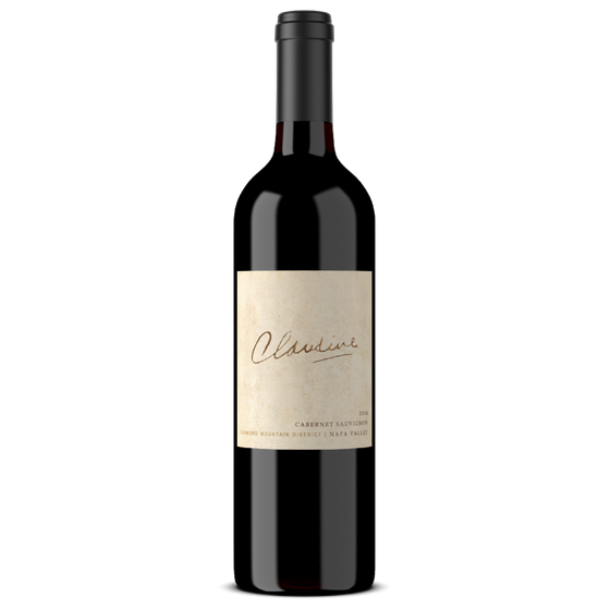 2016 Diamond Mountain Cabernet Sauvignon