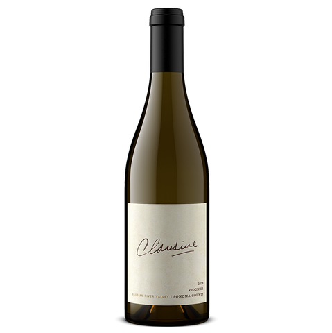 2018 Russian River Valley Viognier