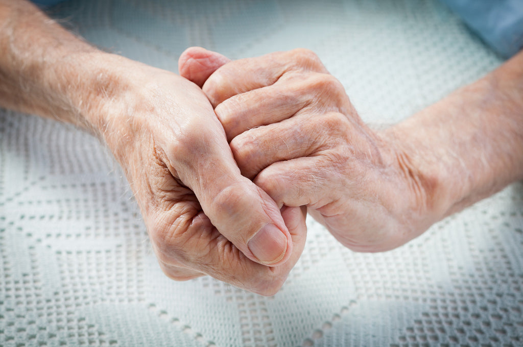 CBD Treatment for Arthritis