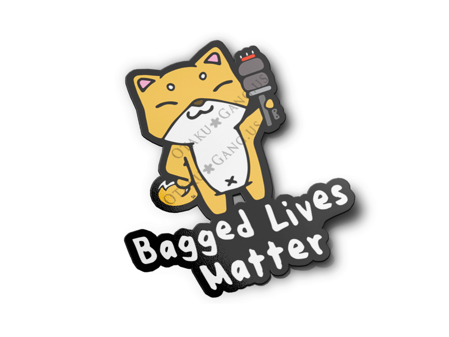 Bagged Lives Matter