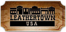 Leathertown USA