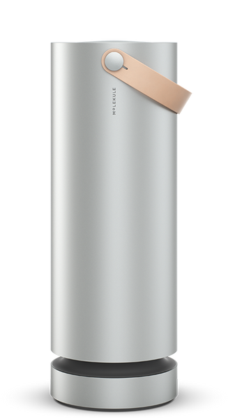 Molekule Air Purifier (TEST)