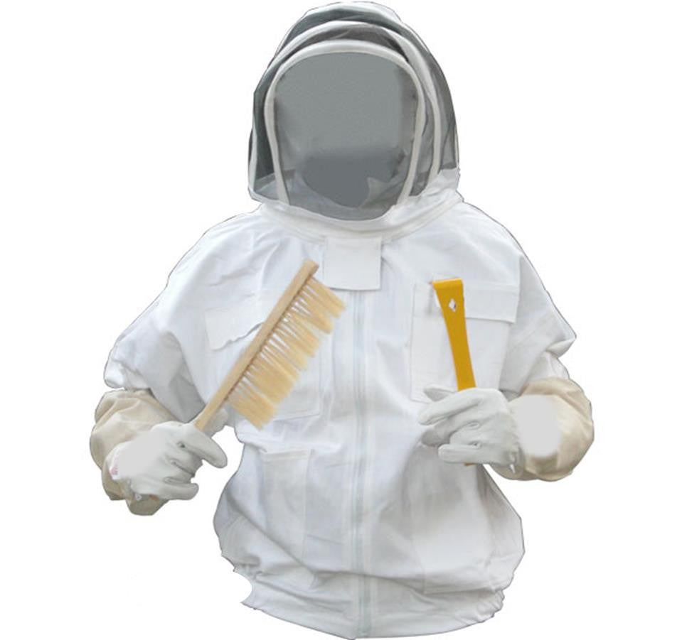 Clothing - Bee Jacket