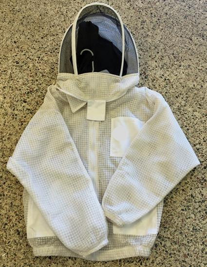 Clothing - Ventilated Bee Jacket