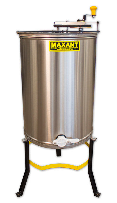 Extractor - Maxant 4/2 Frame Manual