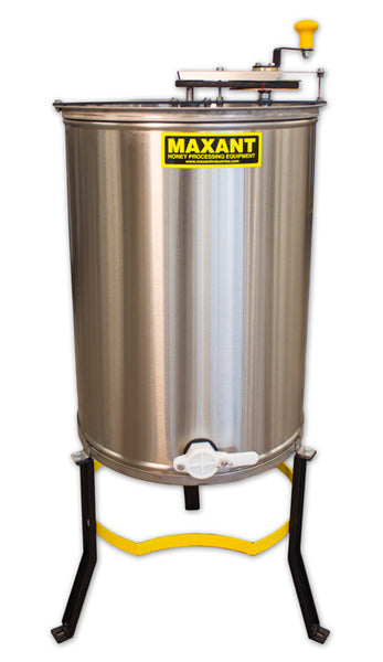 Extractor - Maxant 9/3 Frame Manual