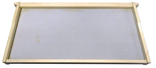 Starter Hive - Deep 9 5/8'' with Wooden Frames