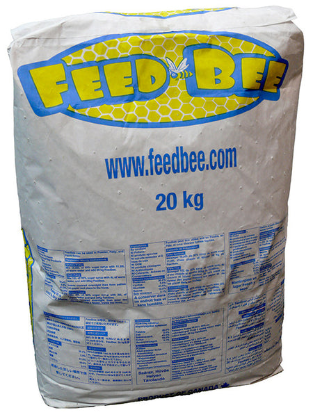 FeedBee Supplement