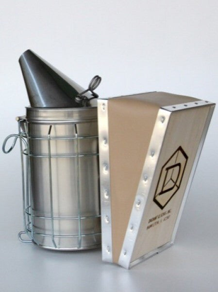 Bee Smoker Dadant 4x7