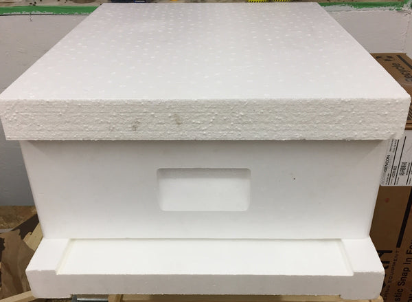 Polystyrene Top Cover