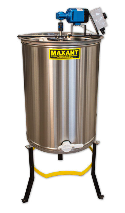 Extractor Maxant 9 3 Frame Manual Honeyhouse Supply