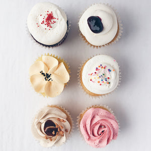 Cupcakes - Assorted