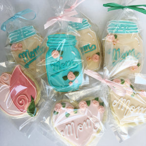 Assorted Sugar Cookies