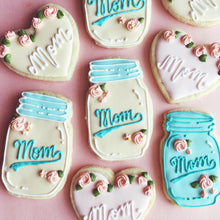 Load image into Gallery viewer, Assorted Sugar Cookies