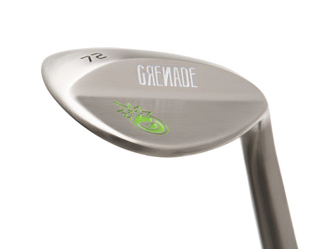 Pre-Owned Grenade 72 Degree Wedge