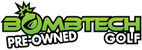 bombtechgolfpreowned