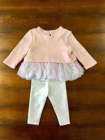 BLUSH & SHINE 2 PC SET